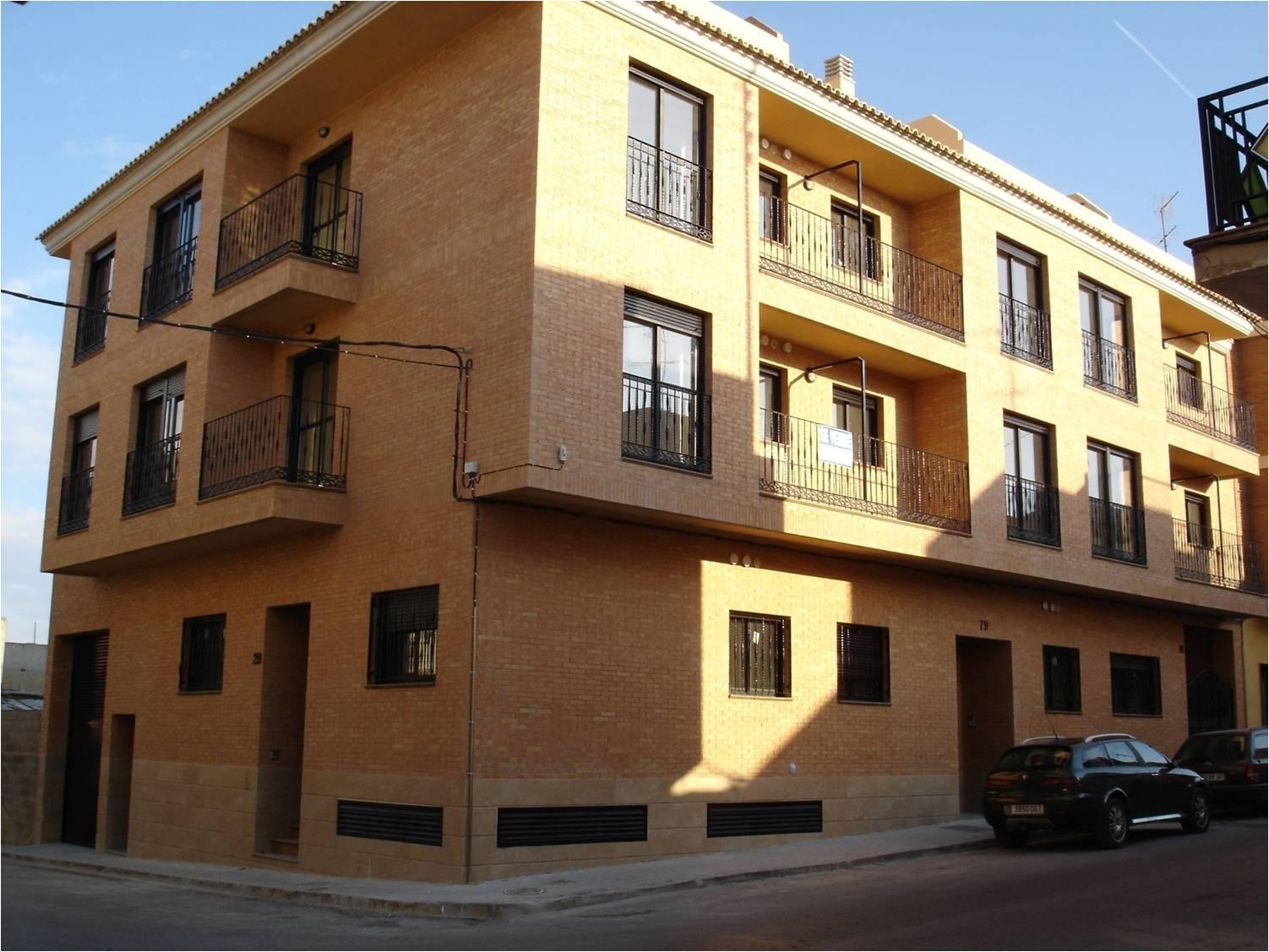 Edificio 8 viviendas