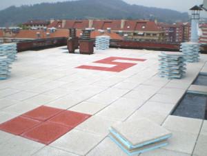 Rehabilitación de Edificios: Baldosas con Aislamiento Térmico y Rápida Instalación
