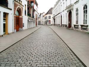 Reformas en general: CityTEK Viste la Calle de Elegancia y Calidad