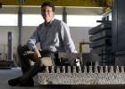 Rehabilitación de edificios: Nuevo material aislante acústico en viviendas a partir de neumáticos
