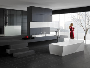 Reformas integrales: Las novedades de Duscholux transforman el baño
