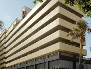 Rehabilitación de edificios: Nueva Colección para celosías de Frontek