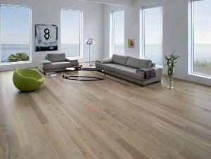 Reformas en general: Ventajas de los suelos de madera