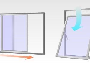 Reformas en general: Materiales y tipos de ventanas a tener en cuenta