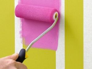 Reformas de interiores: Consejos para cuando vayas a repintar las paredes