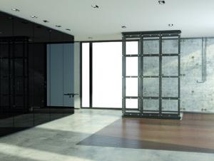 Reformas en general: Nuevos paneles decorativos en vidrio de Lasser