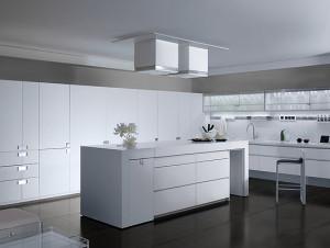 Diseño de Cocinas: Utilizar domótica en el diseño de la cocina