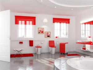 Diseño de baños: Ideas para diseño de baños según las dimensiones