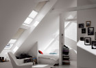 Reformas en general: Persiana Basic Velux