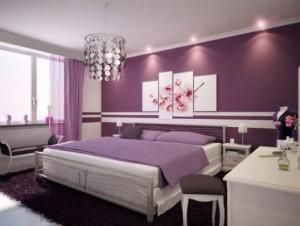 Reformas de interiores: La importancia del color en diseño de interiores