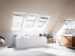 Reformas de interiores: Nuevas ventajas de techo de Velux