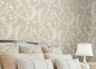 Reformas de interiores: El papel pintado en el diseño de interiores