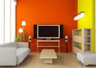 Reforma de interiores: Colores apropiados en tu hogar