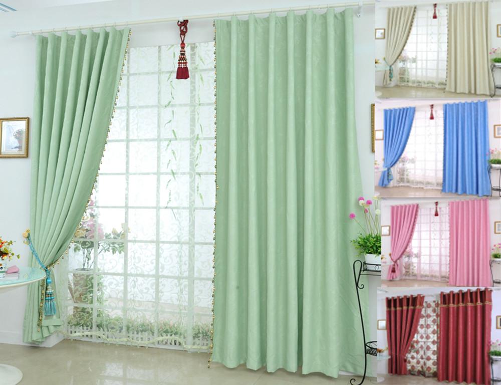 Reformas de interiores cortinas aislantes para tus - Cortinas encima de radiadores ...